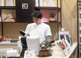 お客様の声(東京商店様)